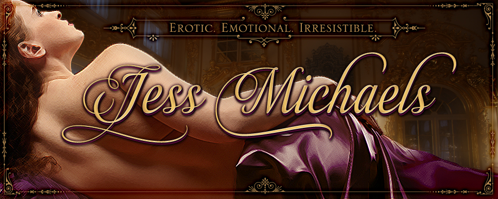 Jess Michaels