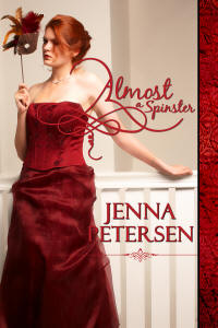 Almost a Spinster By Jenna Petersen