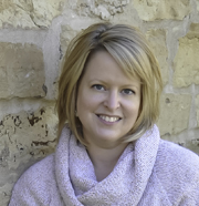 Author Shelly Thacker