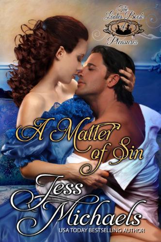 A Matter of Sin, Ladies Book of Pleasures 1