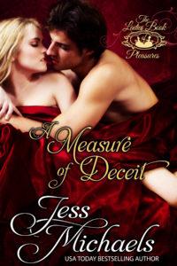 A Measure of Deceit, The Ladies Book of Pleasure 3