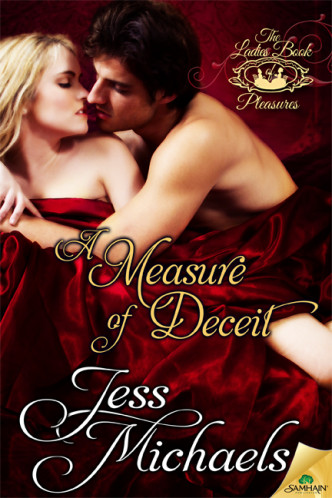 A Measure of Deceit by Jess Michaels