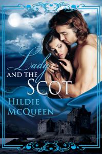 Lady Scot Sml