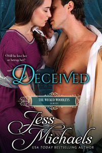 Deceived by Jess Michaels