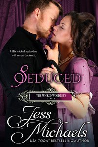 Seduced by Jess Michaels