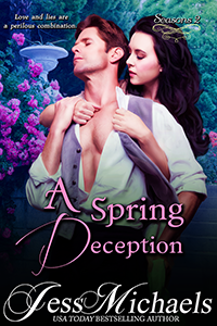 A Spring Deception by Jess Michaels