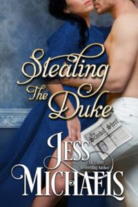 Stealing The Duke by Jess Michaels